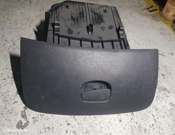 Porta Luvas Renault Clio IV