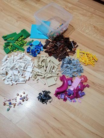 Lego Friends 1700g.
