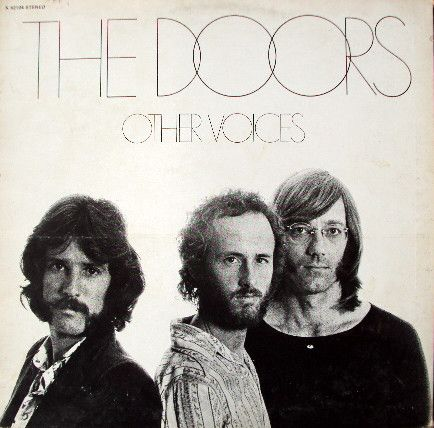The Doors – Other Voices