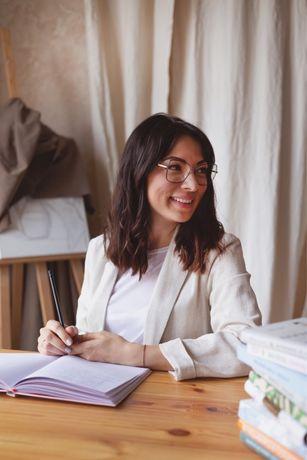 Психолог, психотерапевт Запорожье