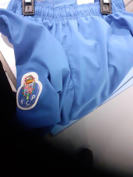 Calções FCP Porto criança Nike