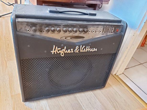 Hughes kettner vortex Black Series 80watt wzmacniacz gitarowy