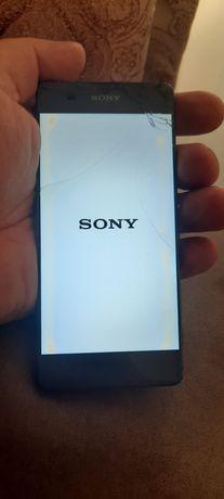 Sony f3112 телефон