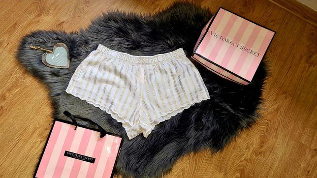 NOWE! M Spodenki Victoria's Secret  na prezent! szorty do spania