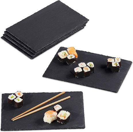 Zestaw kamieni do sushi 8 szt