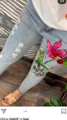Продам  джинсы  продам