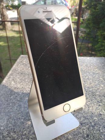 iPhone 7 32 gb gold, ZBITY EKRAN, nowa cena, zamiana