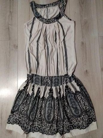 Платье Сукня 42-44р. літо лето