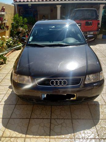 Audi A3 1997 diesel