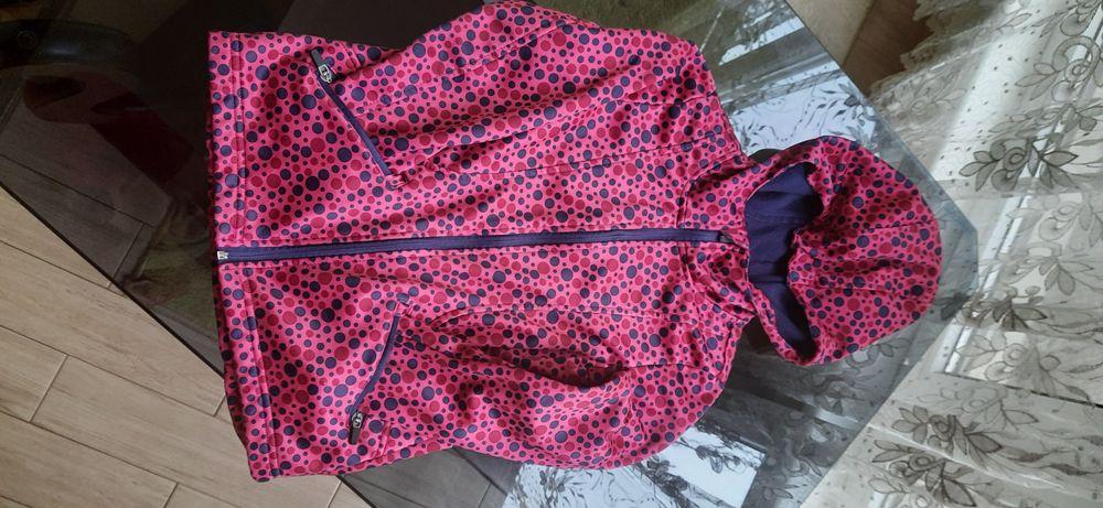 Куртка флісова outdoor Подлужье - изображение 1