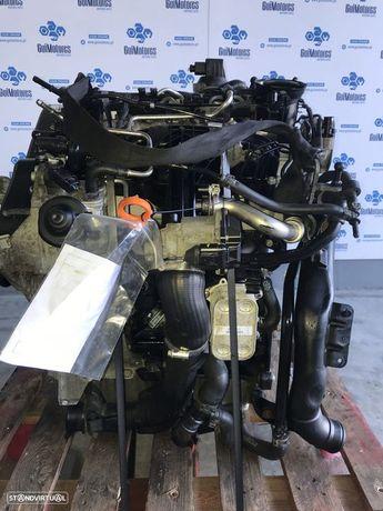 MOTOR VOLKSWAGEN SCIROCCO 2.0 R-LINE TDI 177CV REF: CFGC