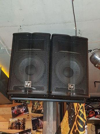 Звуковая и световая аппаратура для клуба.