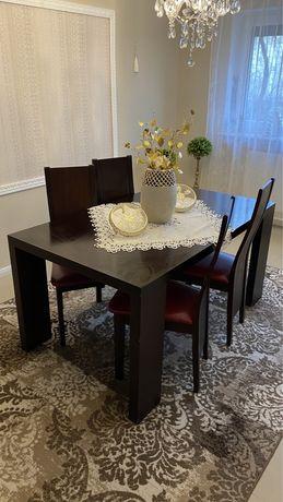 Stół do jadalni - 4, 6 osobowy