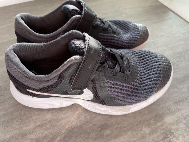 Nike rozmiar 32