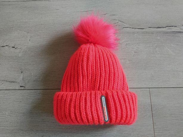 Cropp nowa czapka zimowa