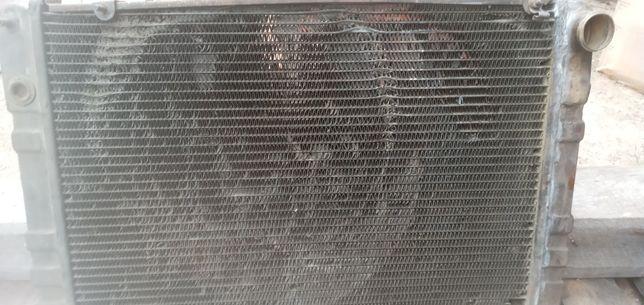 Радиатор медный Газель