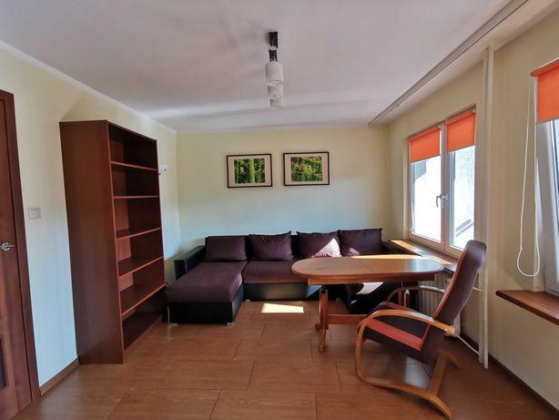 REZERWACJA Mieszkanie na wynajem - dwa pokoje 48m2 Kozanów
