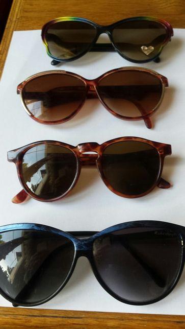 Okulary od wyboru do koloru