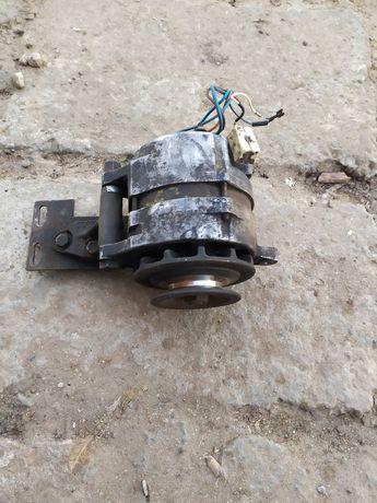 Продам рабочий генератор ВАЗ