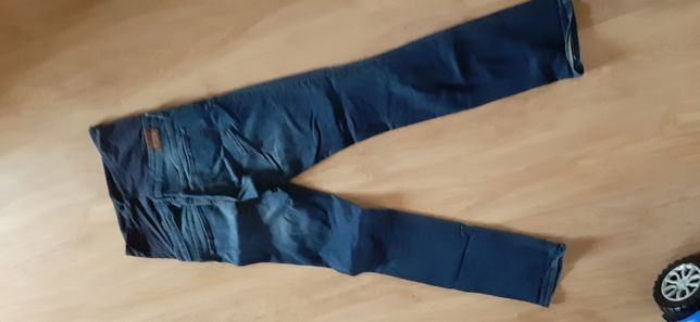 Spodnie ciazowe 40
