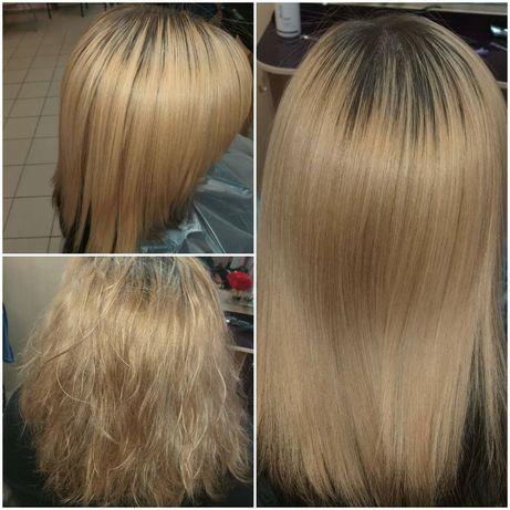 Продажа(продам) кератин на разлив (keratin) для выравнивания волос