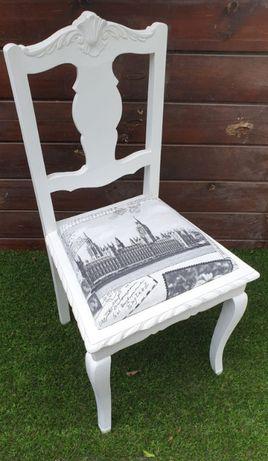 Cadeira Vintage - ÚNICA