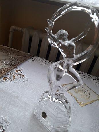 Figurka kryształ