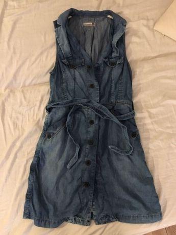 Sukienka/Tunika jeansowa Big Star