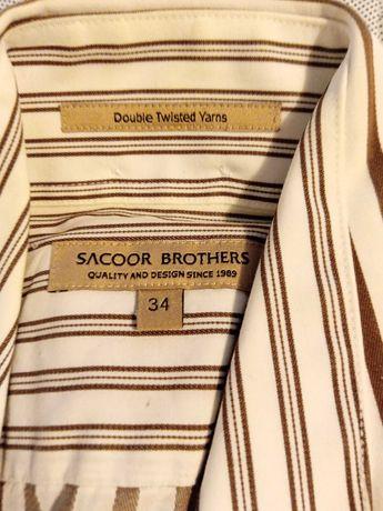 Vendo camisas de senhora sacoor originais