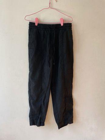 Spodnie damskie GAP