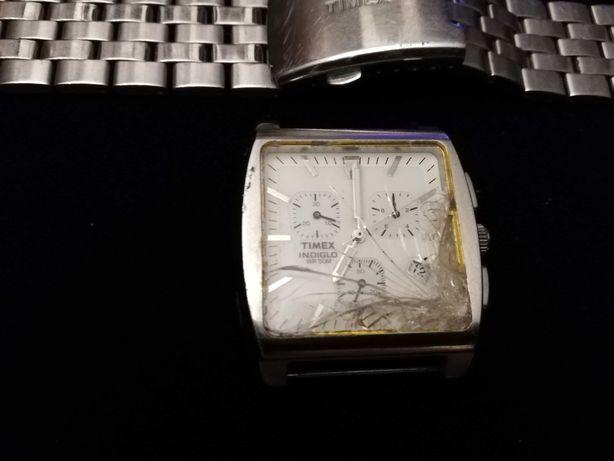 Sprzedam męski zegarek Timex Indiglo,
