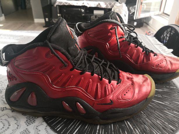 Buty sportowe Nike AIR MAX Uptempo 97 47,5 Varsity Red unikat oryginał