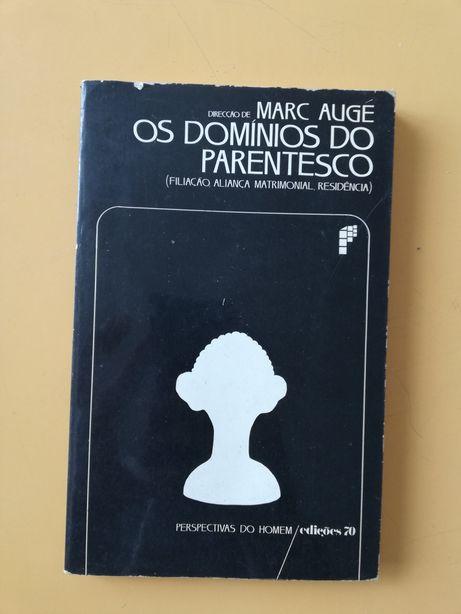 Os domínios do parentesco de Marc Augé