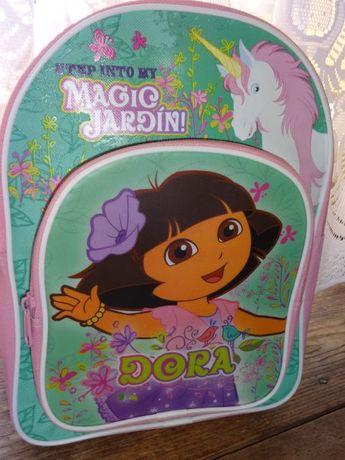 Plecak szkolny DORA
