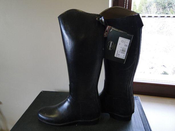 buty gumowe firmy Le chameau Alezan Zip S