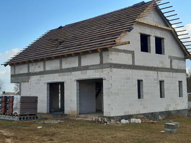 dom na sprzedaz wolnostojacy