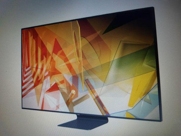 Telewizor Samsung i SOUNDBAR Samsung