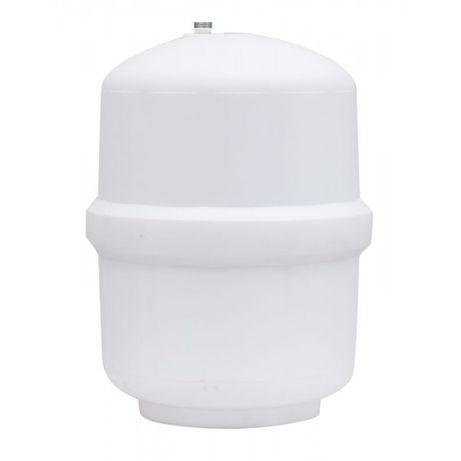 Пластиковый бак для фильтров обратного осмоса, Ecosoft 8 л