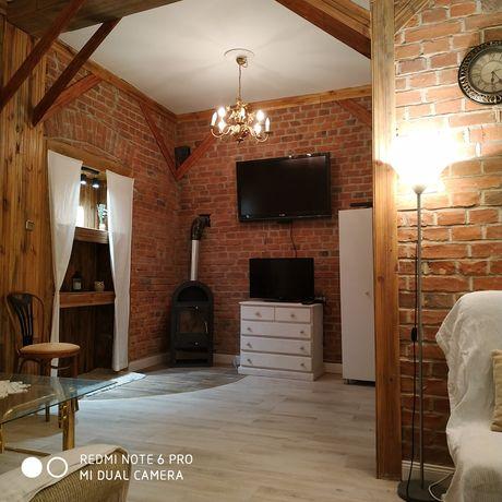 mieszkanie M-1 do wynajęcia na doby centrum Olsztyna bardzo ładne