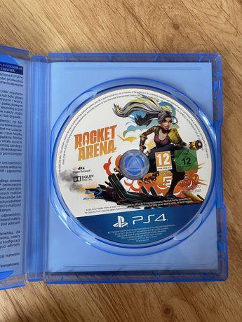 Rocket Arena, RocketArena, gra ps4, PlayStation 4, ps5, Playstation 5