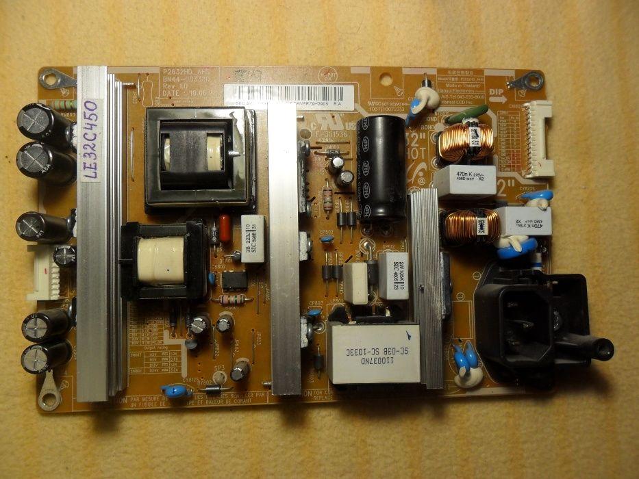 БП BN44-00338D Rev 1.0 Запорожье - изображение 1