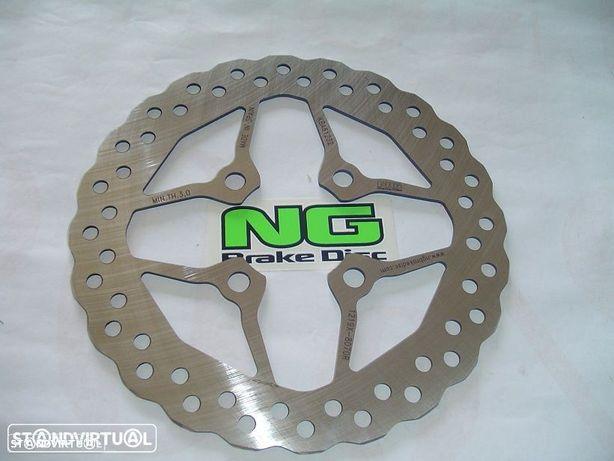 Disco Travao Frente Honda PCX 125, PCX 150, Vision 110, NSX 125