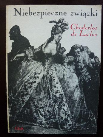 Niebezpieczne związki Choderlos de Laclos