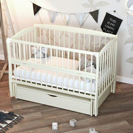Детская кроватка, манеж