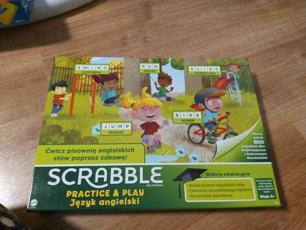 gry scrabble dla dzieci