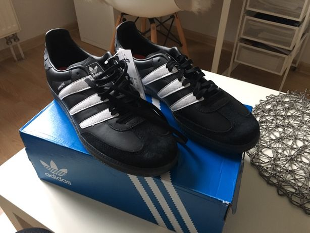 Adidas samba OG nowe sklep 450zl