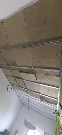 Tetos Falsos/ divisórias drywall(pladur)