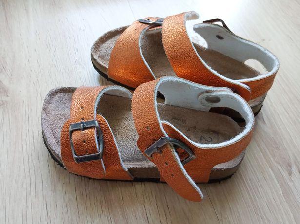 Sandałki Biosoft, rozmiar 27