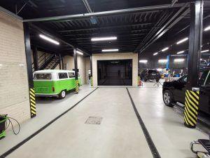 Сертифікація автомобільного транспорту в Коломії