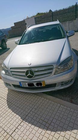 Mercedes C 320 CDIAvantgarde Auto